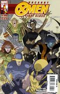 Uncanny X-Men First Class (2009) 4