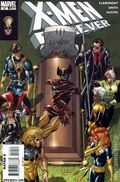 X-Men Forever (2009 2nd Series) 10A