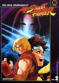 Street Fighter TPB (2004-2010 Udon/Devil's Due Digest) 2-REP