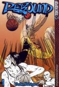 Rebound GN (2003-2007 Digest) 1-REP