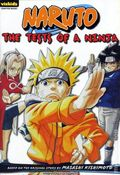 Naruto SC (2008-2010 Chapter Book) 2-1ST