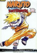 Naruto SC (2008-2010 Chapter Book) 8-1ST