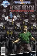 Tek War (2009 Blue Water) 5