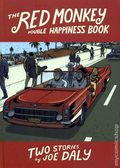 Red Monkey Double Happiness Book HC (2009) 1-1ST