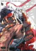 SF20 The Art of Street Fighter SC (2009) 1-1ST