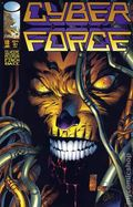 Cyberforce (1993 2nd Series) 18B