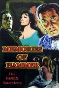 Memories of Hammer The Fanex Interviews SC (2009) 1-1ST