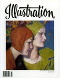 Illustration Magazine (2002 1st Series) 28