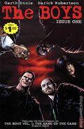 Boys Dynamite Edition (2009) 1