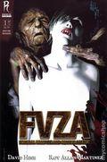 FVZA (2009) Federal Vampire Zombie Agency 1A