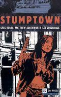 Stumptown (2009 Oni Press) 1A
