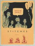 Stitches A Memoir HC (2009) 1-1ST