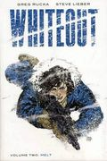 Whiteout TPB (2007 Oni Press) Definitive Edition 2-REP