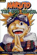 Naruto SC (2008-2010 Chapter Book) 1-1ST