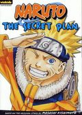 Naruto SC (2008-2010 Chapter Book) 4-1ST