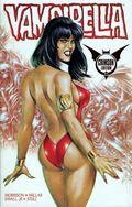 Vampirella Monthly (1997) 4C