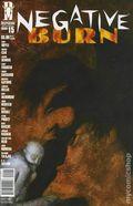 Negative Burn (2006 2nd Series Image) 15