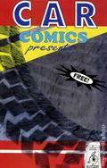 Car Comics Presents (1996) 1