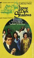 House of Dark Shadows PB (1970) 1-1ST