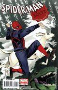 Spider-Man 1602 (2009) 1