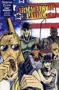 Armageddon Patrol First Mission (2003) 1