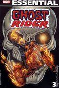 Essential Ghost Rider TPB (2005-2010 Marvel) 3-1ST