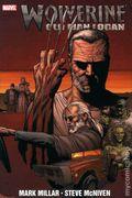 Wolverine Old Man Logan HC (2009 Marvel) 1st Edition 1A-1ST