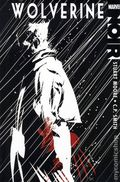 Wolverine Noir HC (2009 Marvel) 1-1ST