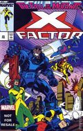 X-Factor (1986 1st Series) Marvel Legends Reprint 25