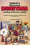 Tomart's Illustrated Disneyana Catalog and Guide SC (1989) 1-1ST
