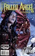 Fallen Angel Reborn (2009 IDW) 3B