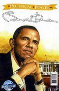 Political Power Barack Obama (2009 Bluewater) 1B