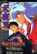 Inu Yasha GN (2004-2008 Ani-Manga) 6-1ST