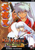 Inu Yasha GN (2004-2008 Ani-Manga) 12-1ST