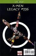 X-Men Legacy (2008 Marvel) 226B