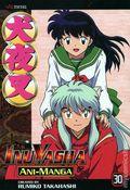 Inu Yasha GN (2004-2008 Ani-Manga) 30-1ST