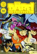 Dare Detectives TPB (2004 Dark Horse) 1-1ST