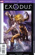 Dark Avengers Uncanny X-Men Exodus (2009) 1B