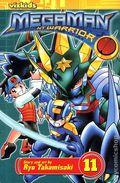 Mega Man NT Warrior GN (2004 Digest) 11-1ST
