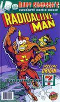 Radioactive Man (2000 2nd Series) 711P