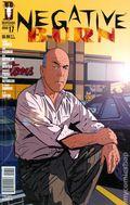 Negative Burn (2006 2nd Series Image) 17