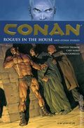 Conan TPB (2005-Present Dark Horse) 5-REP