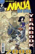 Ninja High School Yearbook (1989) 20