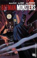 Batman Monsters TPB (2009 DC) 1-1ST