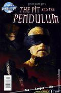 Pit and the Pendulum (2009) Flipbook 1