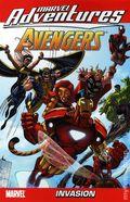Marvel Adventures Avengers TPB (2006-2009 A Marvel Digest) 10-1ST