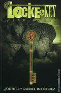 Locke and Key HC (2008-2014 IDW) 2-1ST