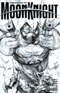 Vengeance of Moon Knight (2009) 1D