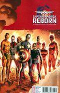 Captain America Reborn (2009 Marvel) 3B