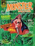 Monster Magazine (1975) 6